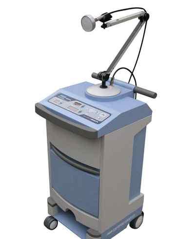 SW-61A 型微波治疗机