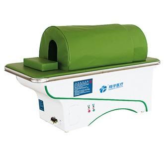 HYZ-IIG熏蒸治疗机(三温区+中频+超声波雾化)